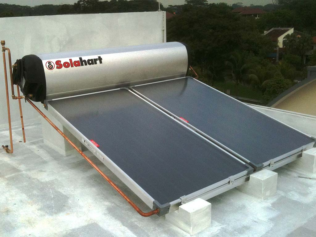 About Namibia Solar Solutions